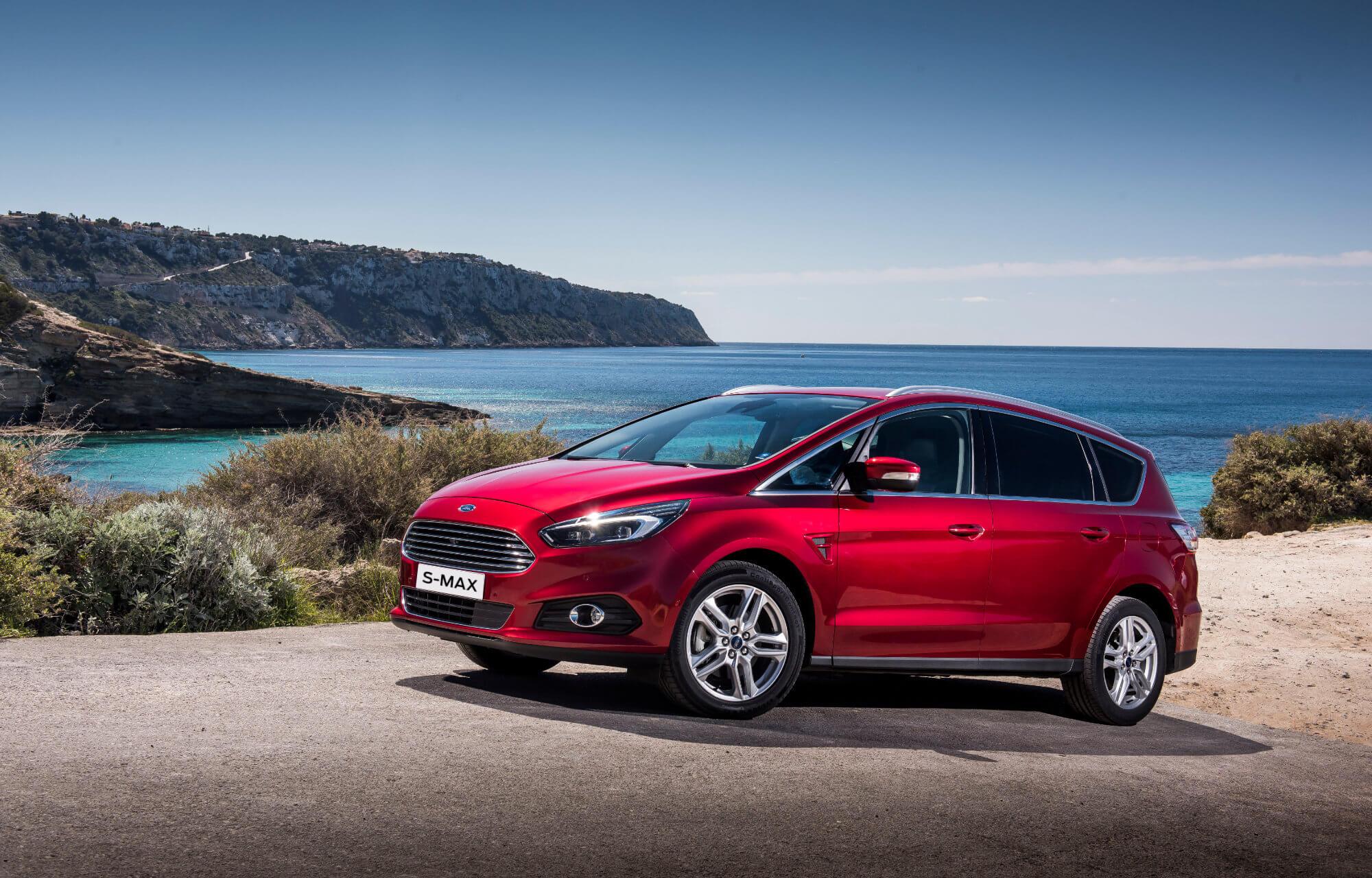Prodej vozů Ford, záruční a pozáruční servis, náhradní díly Zlín