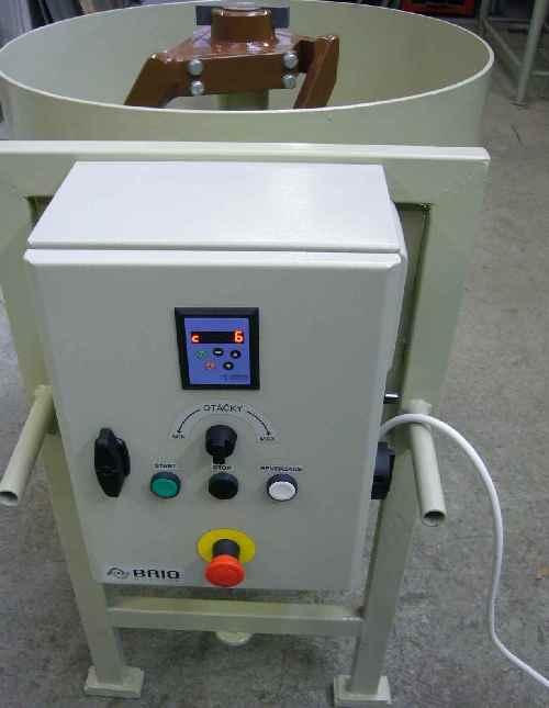 modernizace laboratorní techniky
