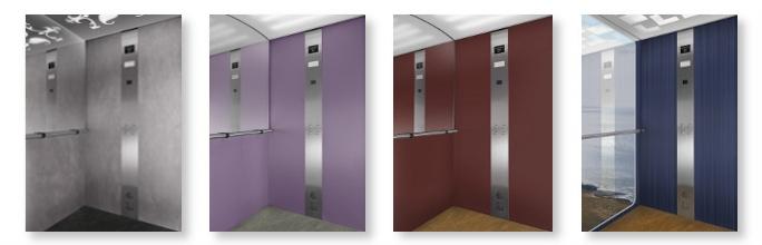Velkoobchod, prodej výtahů - osobní, nákladní, domácí a autovýtahy
