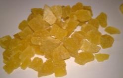 Sušené plody - ananas