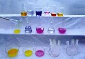 ROMANIA; Borosilicate glass