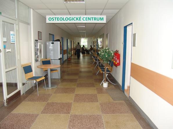 osteologické centrum Zlín