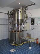 Výroba zařízení pro lihovary, zařízení na výrobu ovocných destilátů
