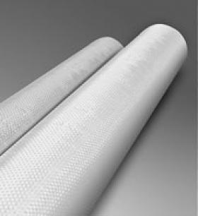 Speciální tkaniny ze skleněného vlákna, rovingové tkaniny