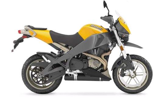 Motocykly Buell prodej Praha