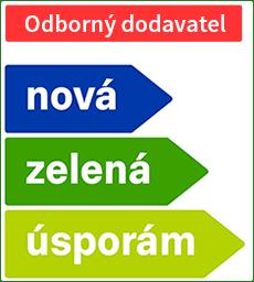 Pasivní dům na klíč Ostrava