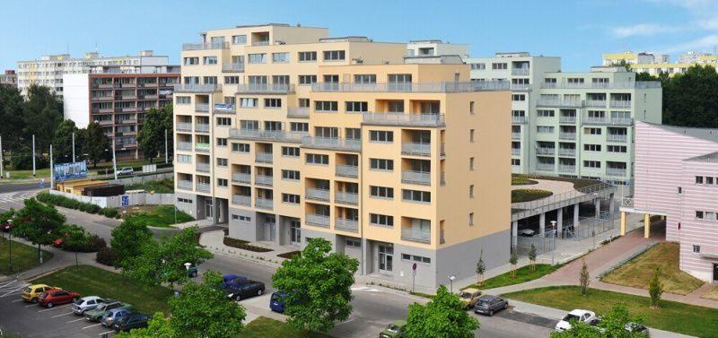 Prodej bytů Pardubice – Trnová