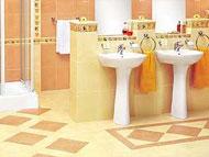 Koupelny, koupelnový nábytek, obklady, dlažba Krnov, Bruntál, Opava, Kravaře