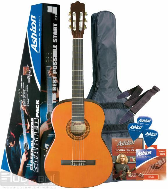 Klasická kytara, španělka