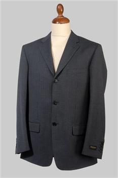 Výroba dámské pánské obleky na zakázku Poděbrady