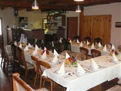Restaurace Třebíč