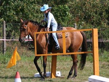 Vyjížďky na koních, výuka jízdy na koni, Zlín, Kroměříž, Tlumačov