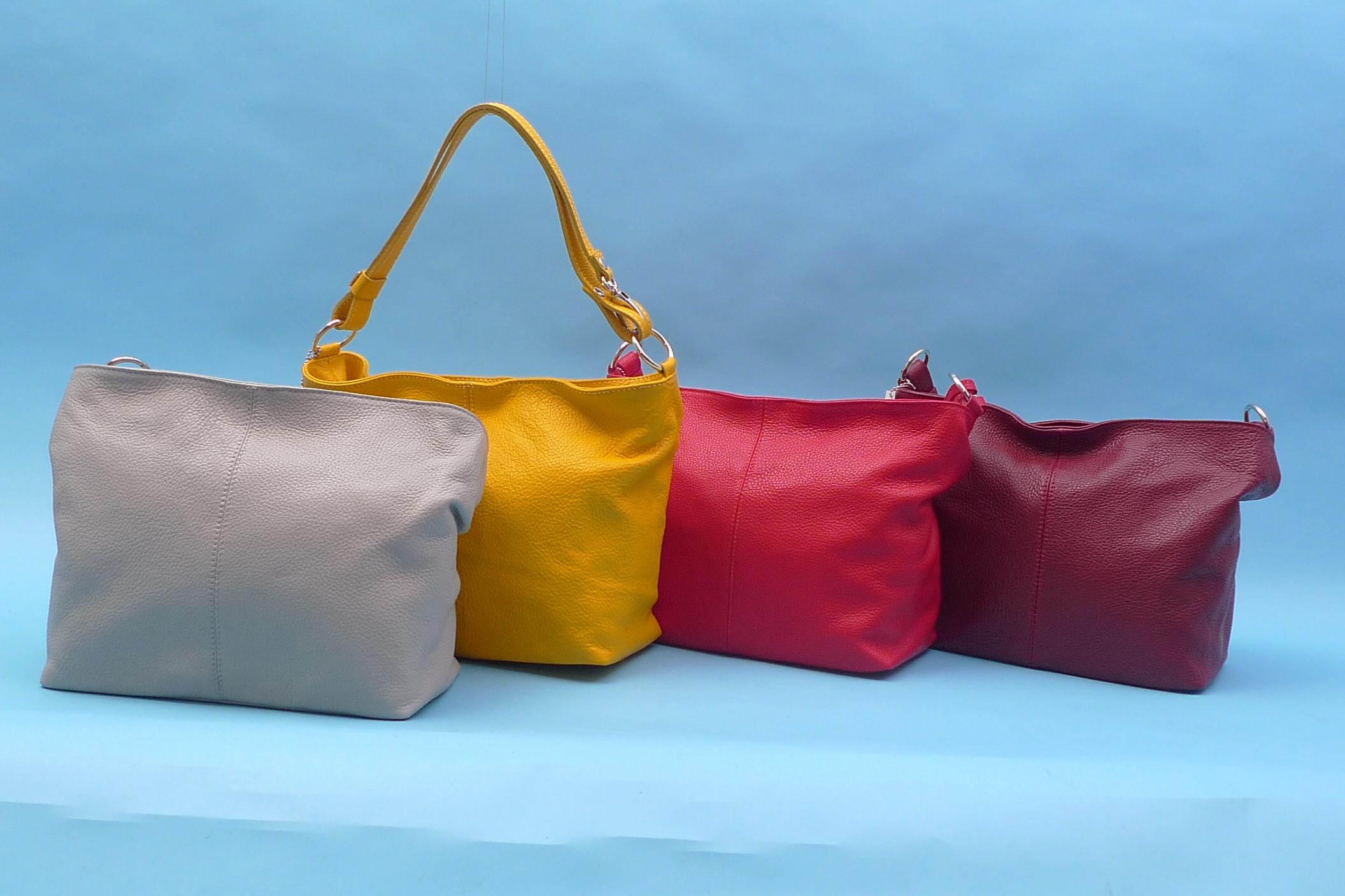 Levné kožené kabelky e-shop