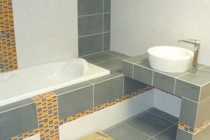 Kompletní služby v rekonstrukce koupelen a bytových jáder
