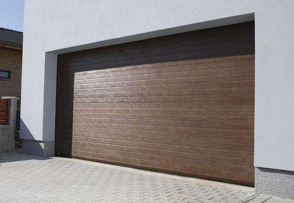 kvalitní garážová vrata co splní Vaše vysoké nároky
