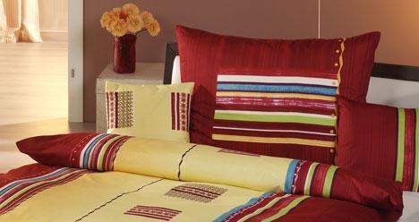 Klasické povlečení na velkou postel