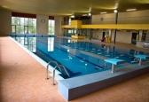 Krytý plavecký bazén se slanou vodou, sportovní centrum  Rio