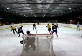 Zimní stadion, in-line, florbal, hokej Ústí nad Orlicí