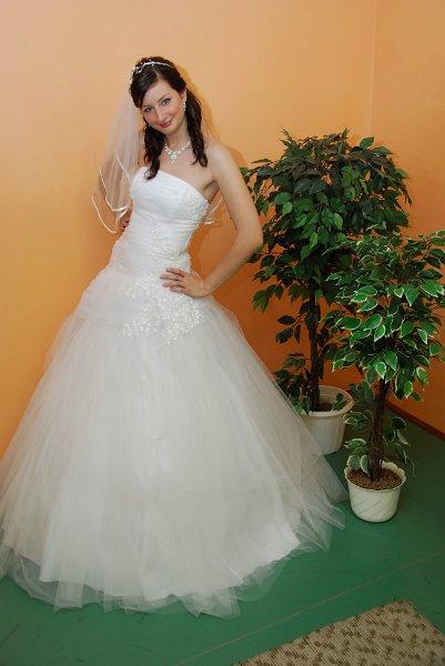 Svatební salón, půjčovna šatů Šumperk, Zábřeh