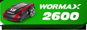 Prodej robotických sekaček Wormax