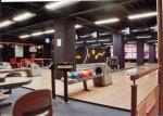 Bowling, sportovně zábavní centrum Opava