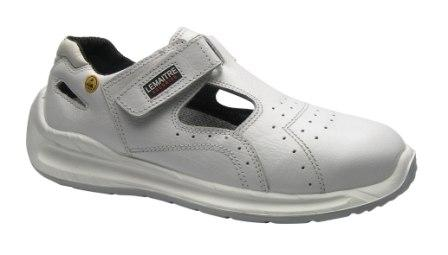 Výroba a prodej bezpečnostní pracovní obuv