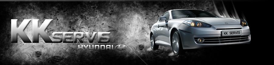 Prodej použité náhradní díly Hyundai