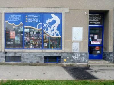 Levná kola, prodej kol, opravy kol Olomouc