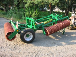 Zemědělská technika Břeclav, Valtice, MIkulov