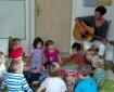 Výchovně vzdělávací zařízení pro malé děti Praha 10