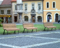 Opravy a provoz vybavení města Slaný