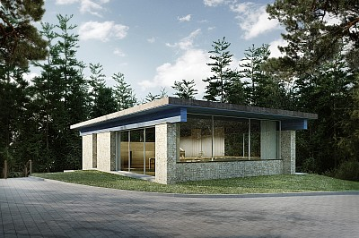 Nový kongresový sál Krkonoše