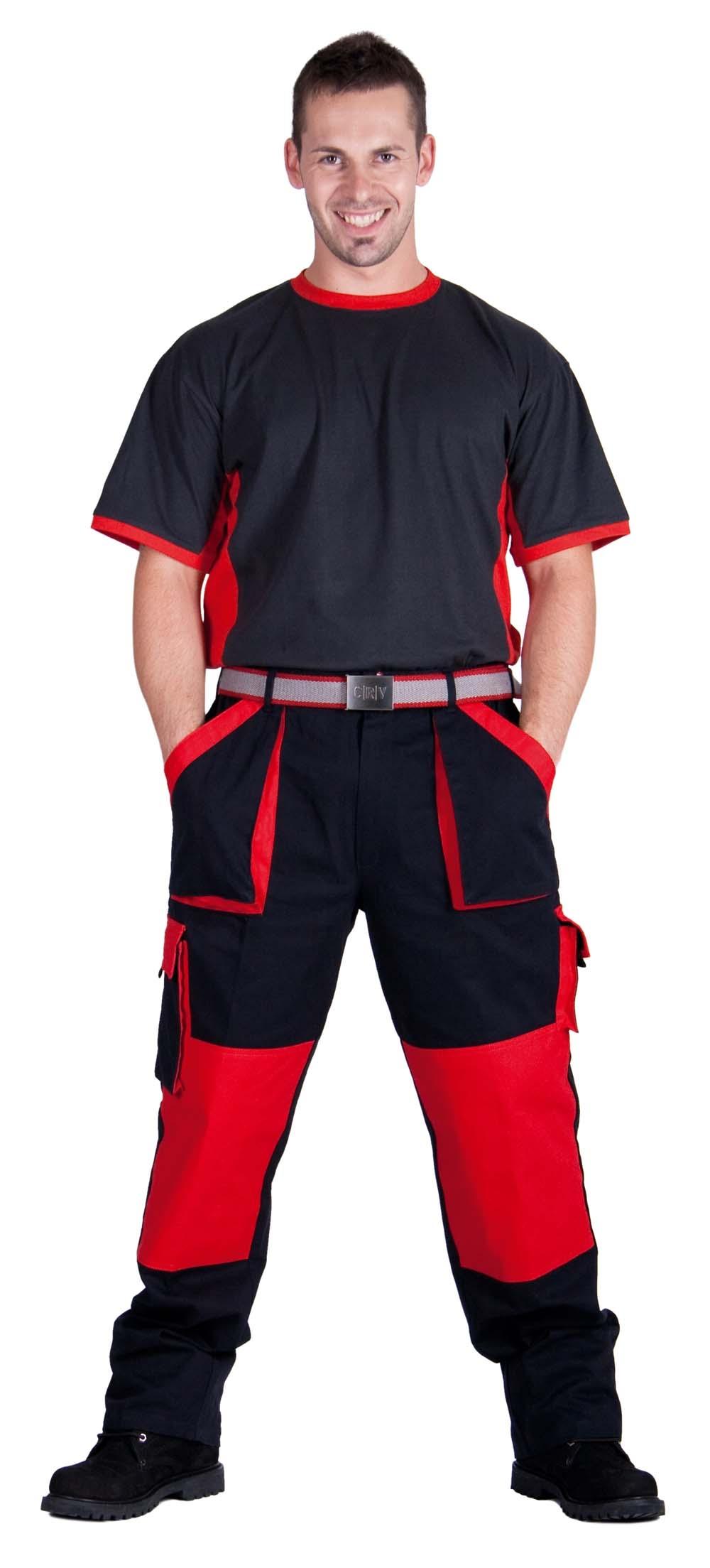 Pracovní oděv