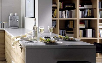 Kuchyňské studio, prodej nábytku, Znojmo