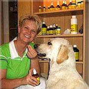 Přírodní lékarna pro zvířata Praha