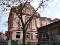 Pronájem nebytových prostor a kanceláří Hradec Králové
