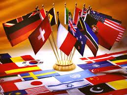 Czech teaching for foreigners, the Czech Republic