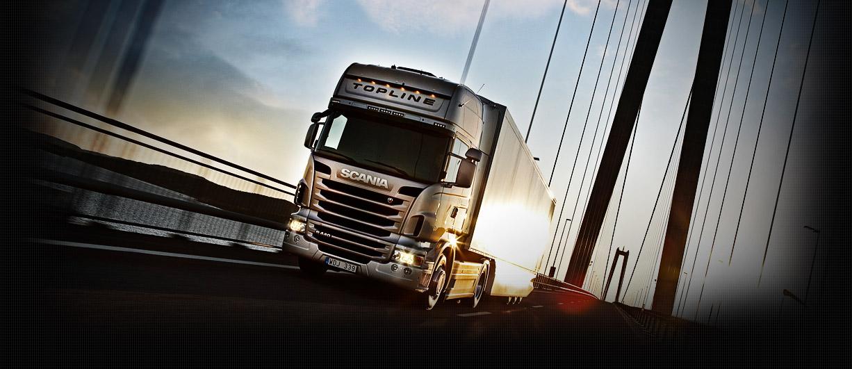 Náhradní díly pro autobusy, návěsy,nákladní automobily Vysočina