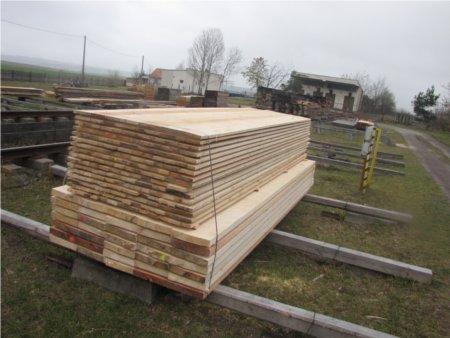 Prodej stavebního řeziva