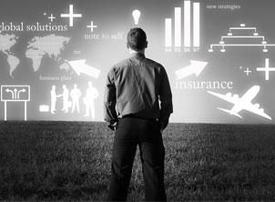 Letenky pro firmy, zprostředkování pracovních cest  do zahraničí