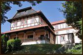 Ubytování pro cyklisty, pro seniory, cyklostezka Bečva Teplice nad Bečvou