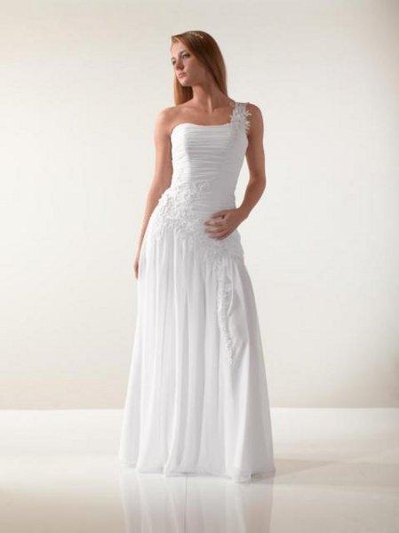 Půjčovna, prodej svatebních šatů Valašské Meziříčí