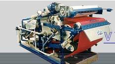 Dodávka a montáź technologie lisoven kalů na klíč