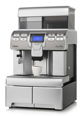 Kávovary do kanceláře SAECO