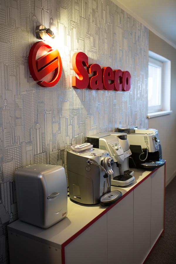 Profesionální kávovary pro restaurace
