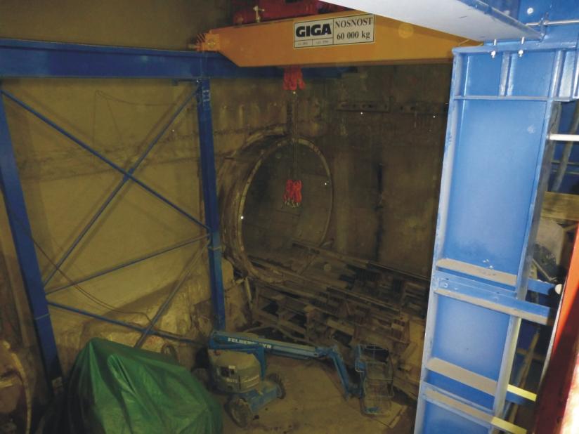 Ocelové konstrukce Ostrava