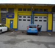 Autoservis Ostrava, servis, oprava auta - osobní i užitkové vozy, dodávky