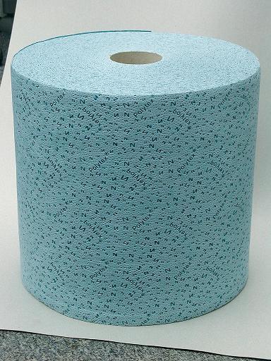 Rychlosavé utěrky z netkané textilie Polytex®, čistota pracoviště