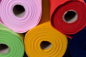 Production of felts Brno, nonwoven filter insulating decorative fabrics, technical masonry footwear felts, the Czech Republic