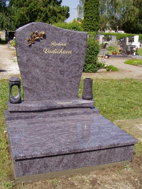 Kamenictví, výroba pomníků, Znojmo